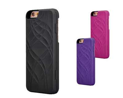 IPHONE WALLET AND MIRROR CASE