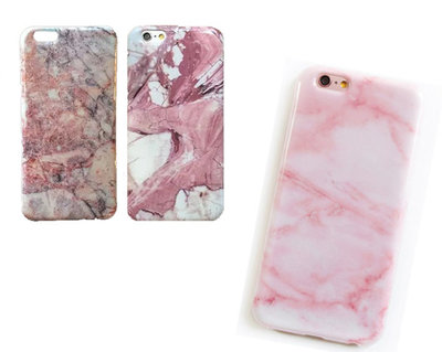 THE PINK MARBLE COLLECTION