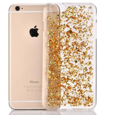 FLAKES IPHONE CASE